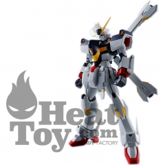 【In Stock】Bandai Robot Spirits Crossbone Gundam X1 appears with completely new modeling