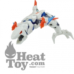 【In Stock】52Toys Beastbox BB-17GW Great White Shark