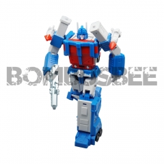 【Pre-order】Mech Fans TOYS MF-48 Improvisation City Commander Ver.2.0