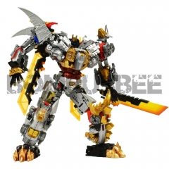 【Pre-order】TCW-06T Upgrade Kit for Generations Selects Volcanicus