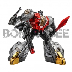【Pre-order】Gigapower GP HQ04R Graviter Sludge Chrome Version Reissue