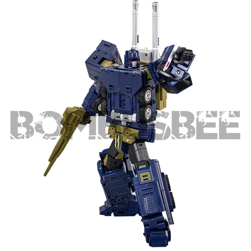 【In Stock】Mastermind Creations Ocular Max OX PS-14 Incursus Onslaught