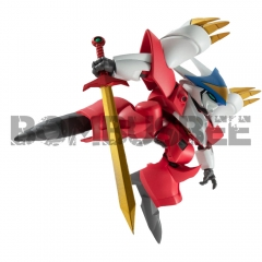 【Pre-order】Bandai NXEDGE STYLE [MASHIN UNIT] Nova Ryujinmaru (space version)