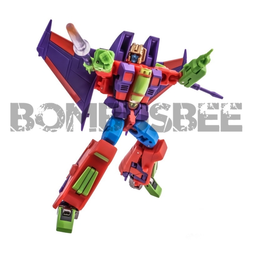 【Pre-order】NA Newage H14B Shazaam Shattered Glass Thundercracker