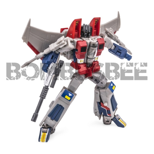 【Pre-order】NA Newage H13EX Lucifer Starscream
